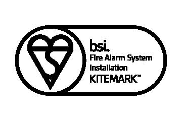 BSI Fire Alarm Systems Logo