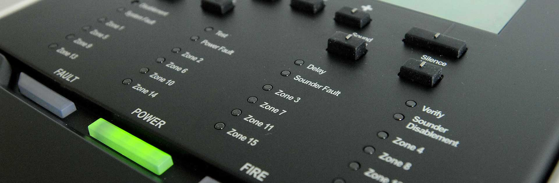 PA systems and voice alarms