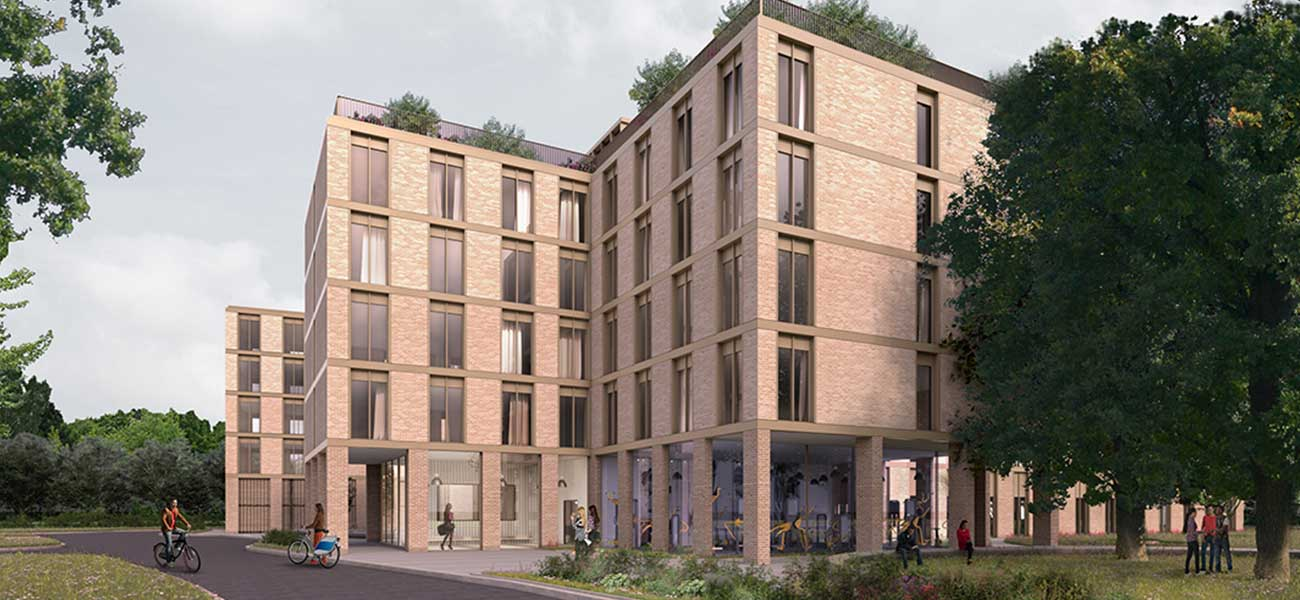 the oaks coventry student accommodation