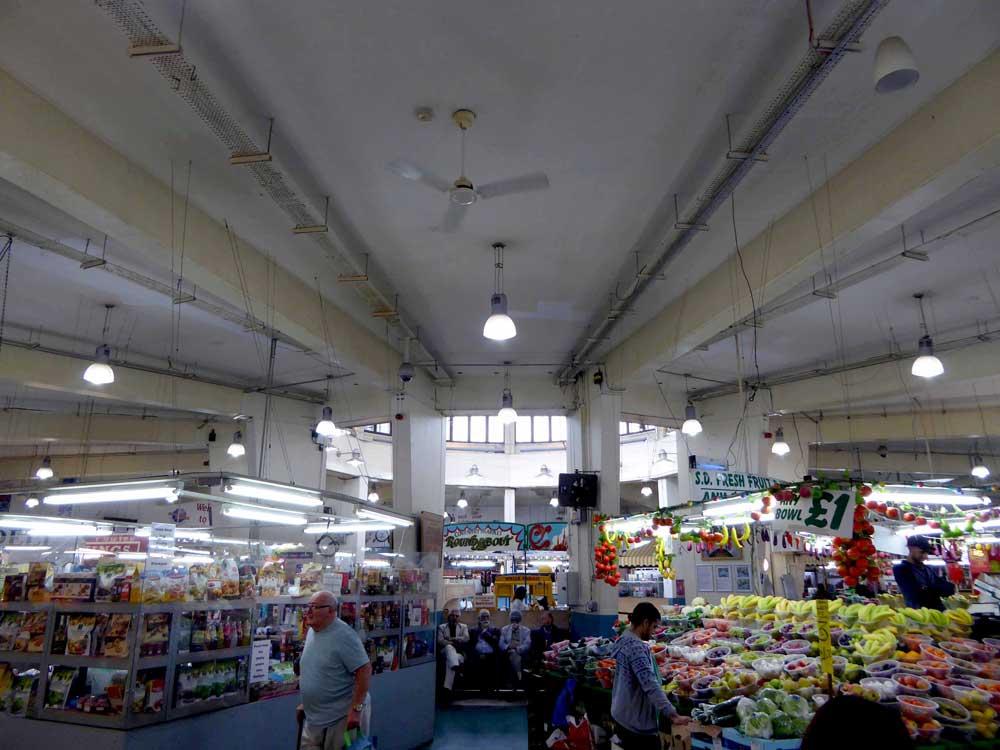 Coventry City Market
