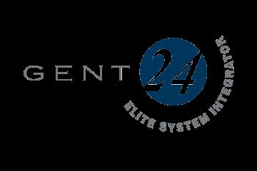 Gent Elite System Integrator Approved Network Logo